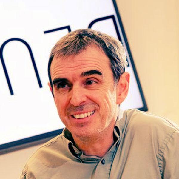 Dr. Ian Fotheringham, Ph.D