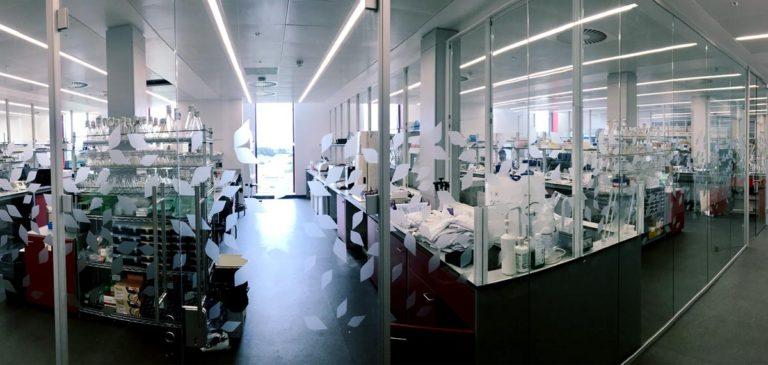 Ingenza labs
